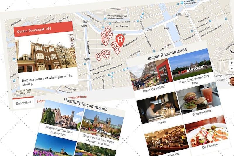 Airbnb Guidebook Hostfully