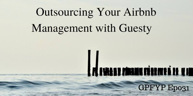 EP031- Outsourcing Your Airbnb Management with Amiad Soto, CEO and Co-Founder of Guesty