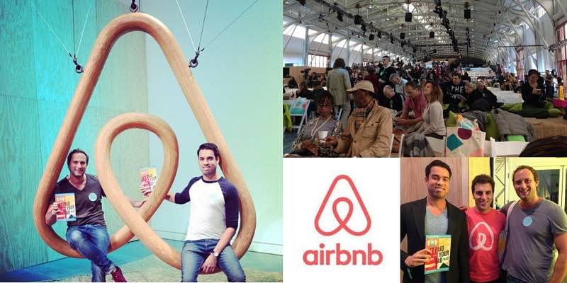 EP038- The Airbnb Open Report With Airbnb Updates And Cool Quotes From Speakers