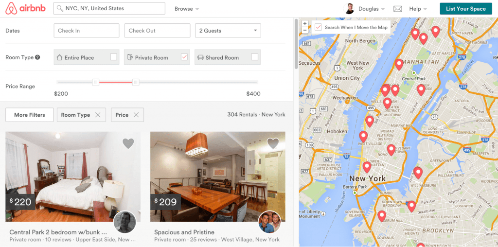Pricing Tips Airbnb
