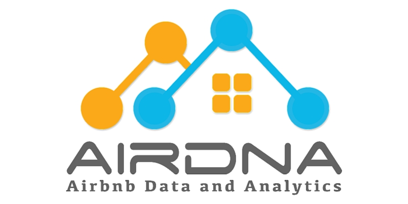 Airdna best place Airbnb rental