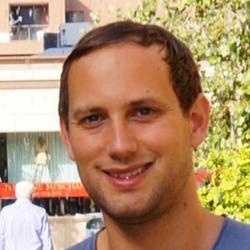 Jasper Ribbers