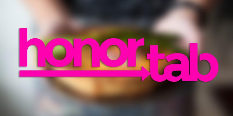 HonorTab