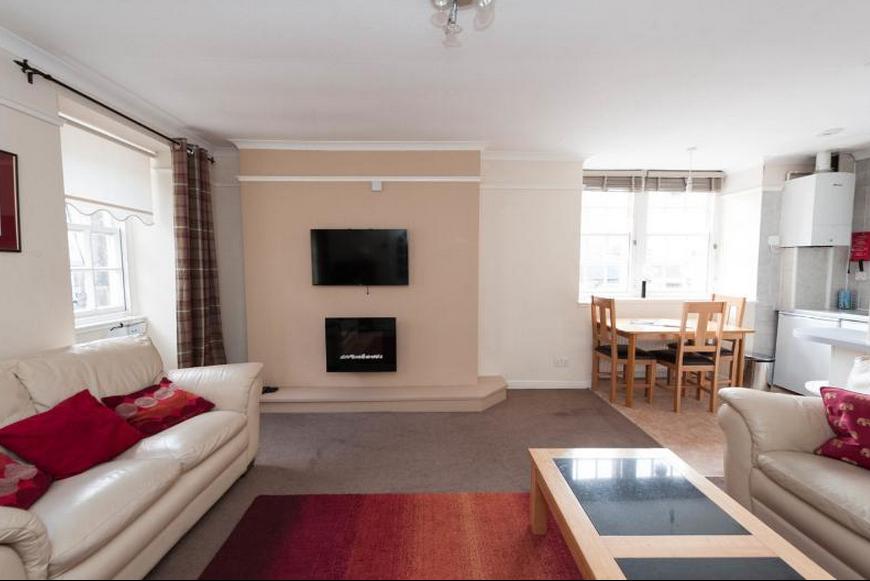 Airbnb Hosting in Edinburgh