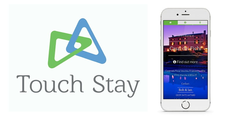 Starter >> Touchstay | Get Paid For Your Pad