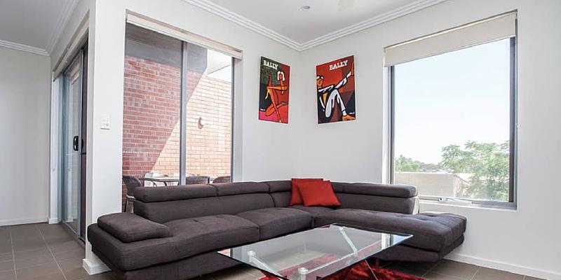 Phil Spyrou Airbnb
