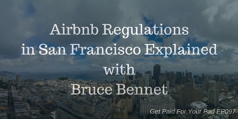 Airbnb Regulations in San Francisco