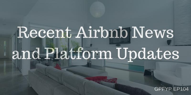 Recent Airbnb News
