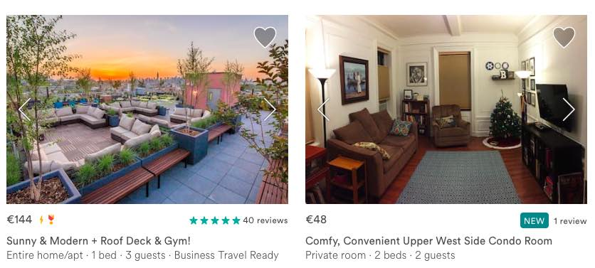 airbnb title tips