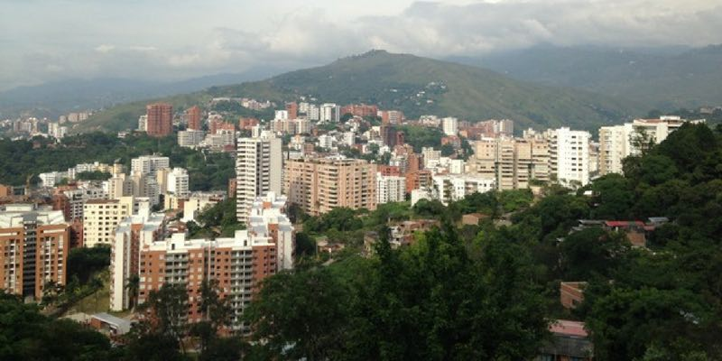 Airbnb Investing Cali Colombia