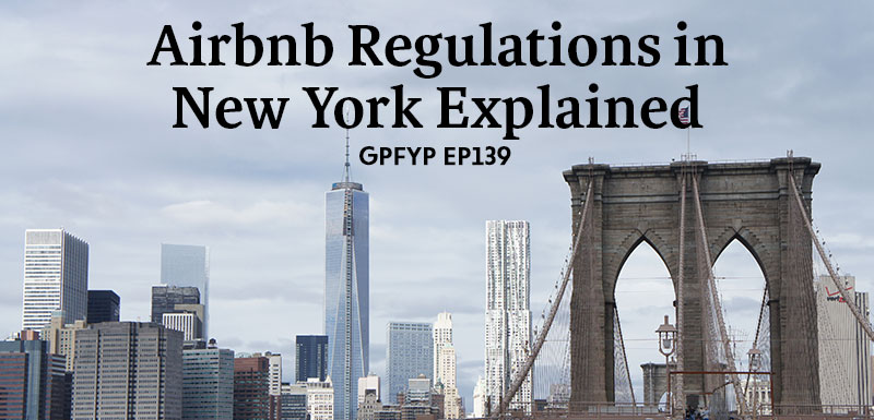 Airbnb regulations in New York explained