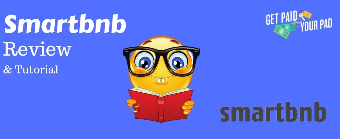Smartbnb Review& Tutorial