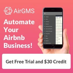 AirGMS review