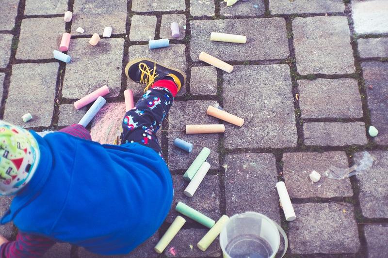 child care airbnb service