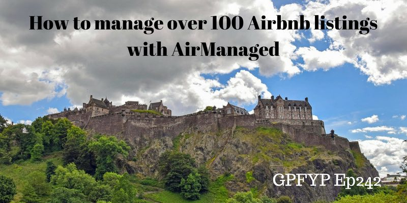 How to manage over 100 Airbnb listings with AirManaged