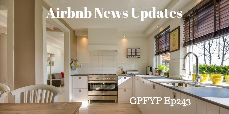 Airbnb News Updates