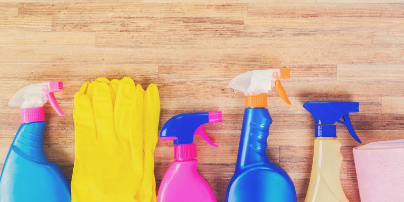 What you dont know about airbnb cleaning