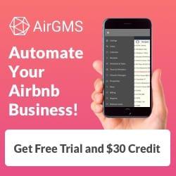 AirGMS discount