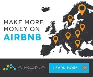 Airdna discount