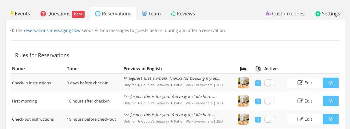 Smartbnb-reservation-messaging-flow