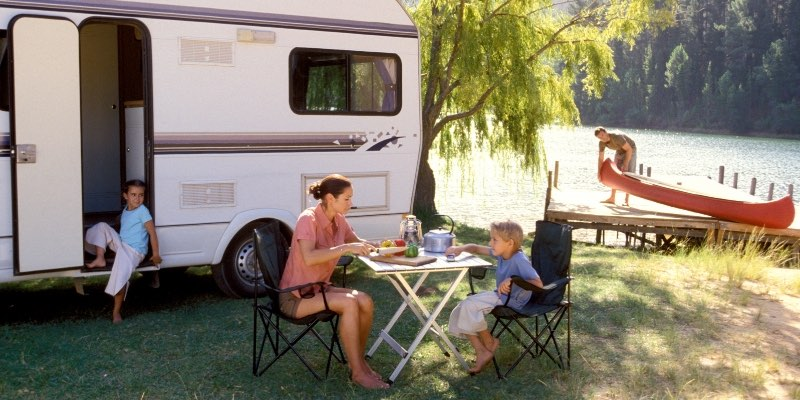 Outdoorsy the airbnb for RVs