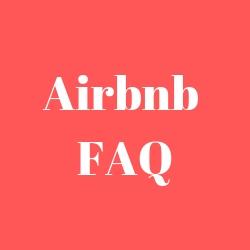 Airbnb FAQ