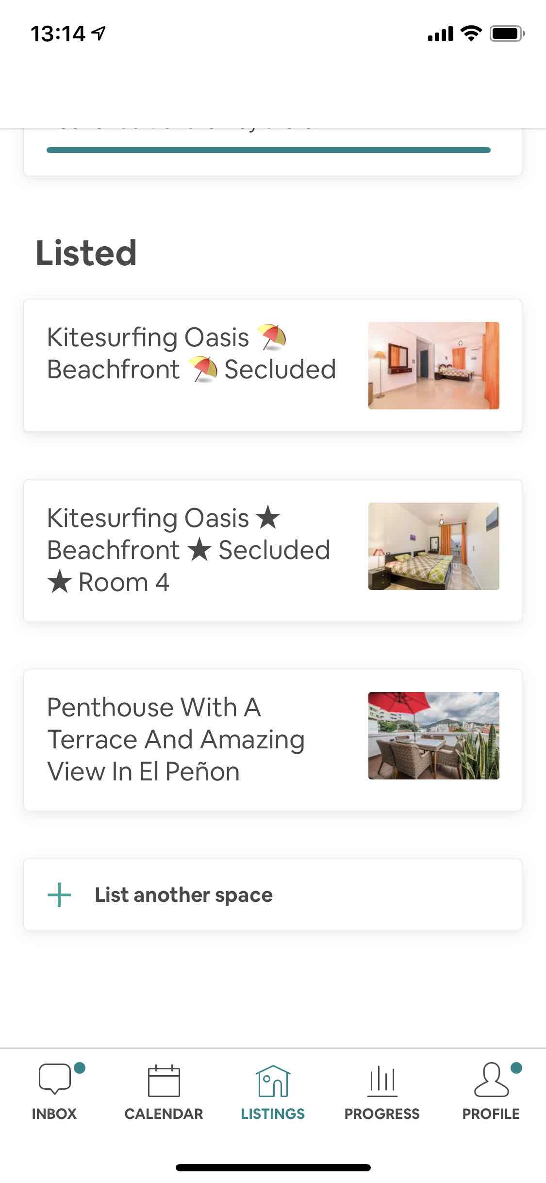 How to Share Your Airbnb Listing Link