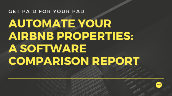 automated airbnb property management software