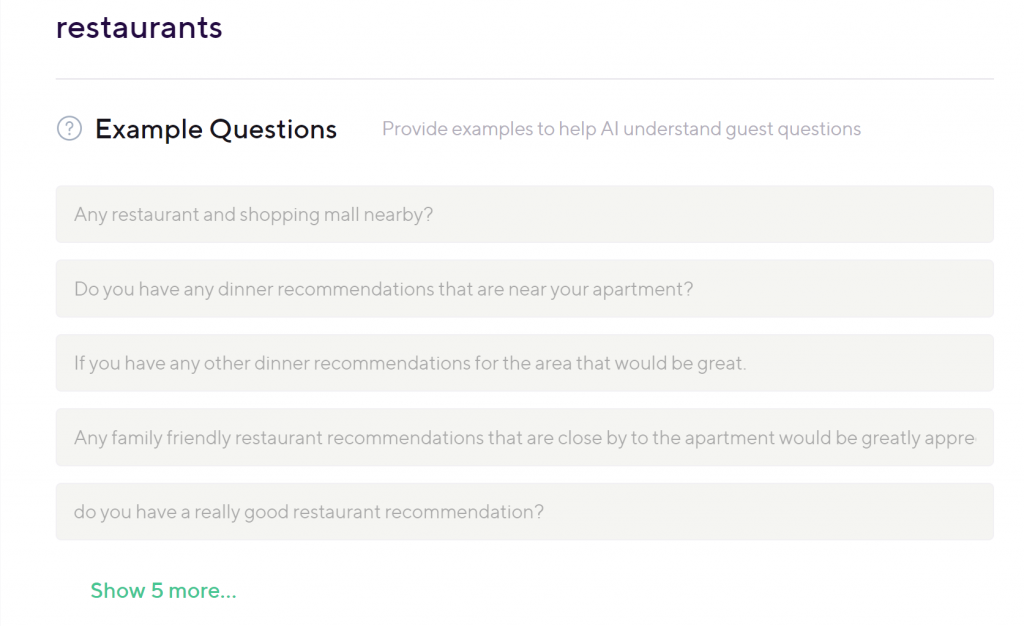 automated guest communication smartbnb