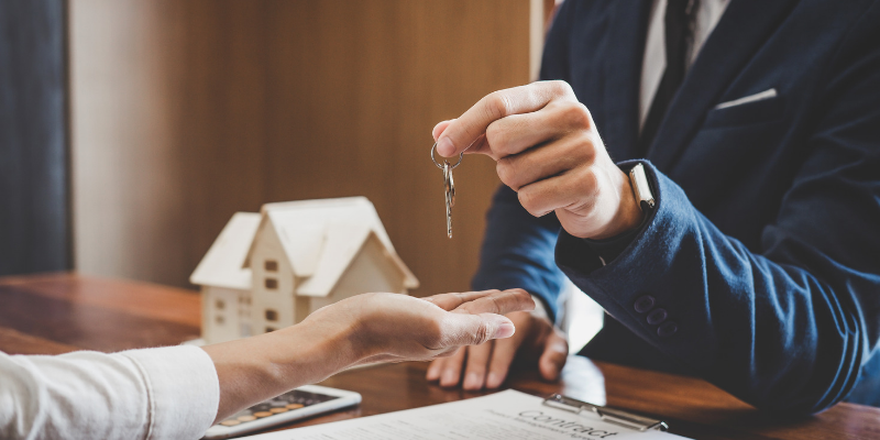 short term rental property
