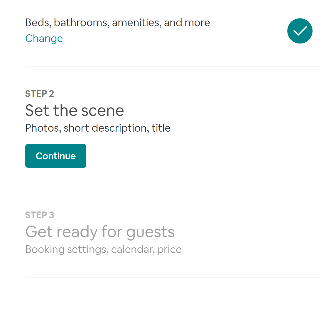 turn airbnb into a side-hustle