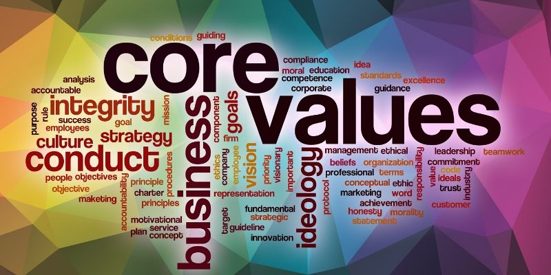 How Core Values Impact Your STR Business