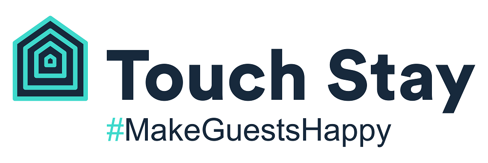 touch stay logo