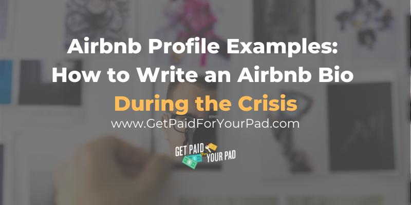 airbnb bio
