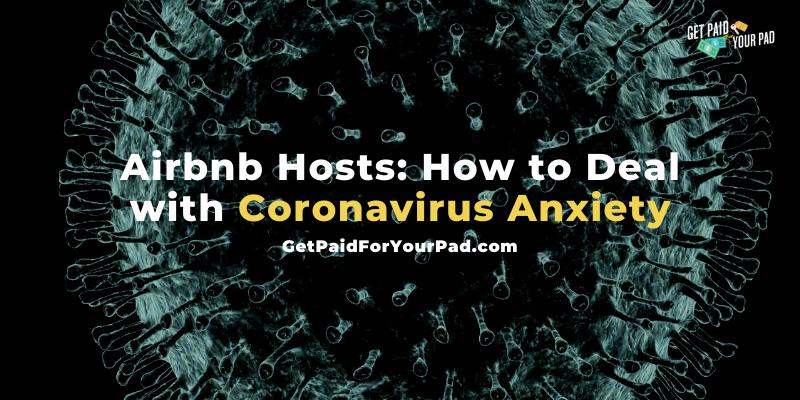 airbnb coronavirus anxiety