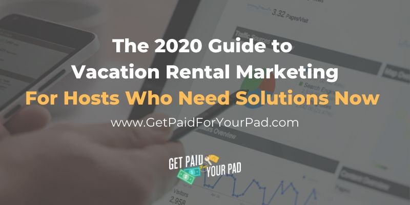 vacation rental marketing