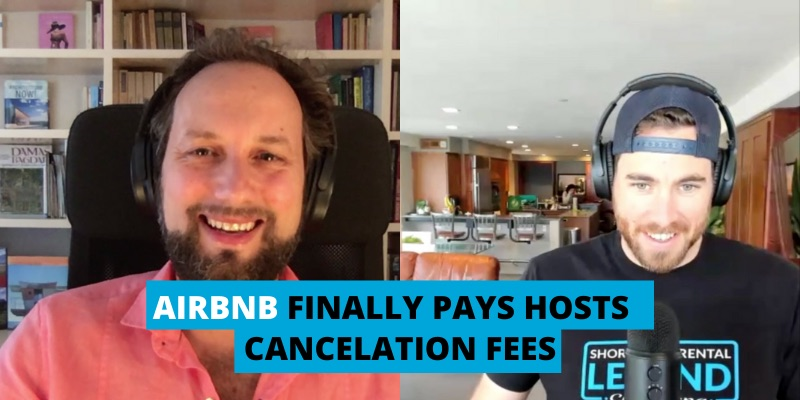 airbnb cancellation fees
