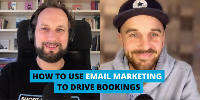 email marketing for direct bookings mark simpson boostly