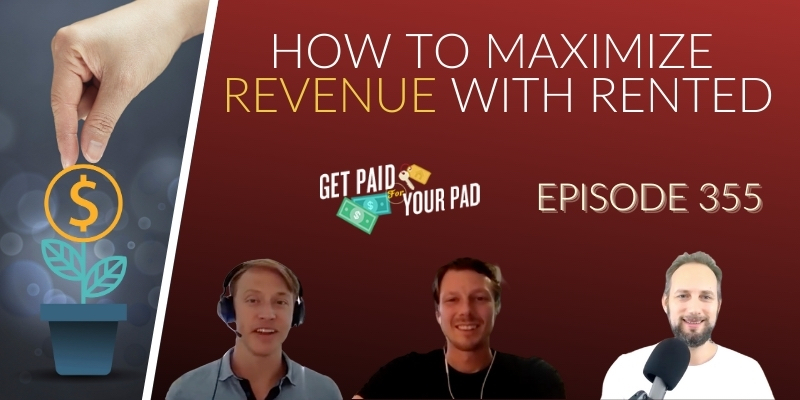 How to maximize revenue with Rented