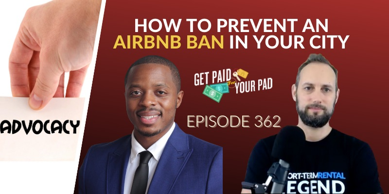 prevent an Airbnb ban in your city
