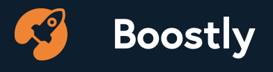 Boostly direct booking website