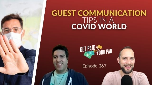Guest Communication tips in a COVID World