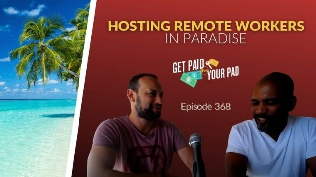 hosting remote workers