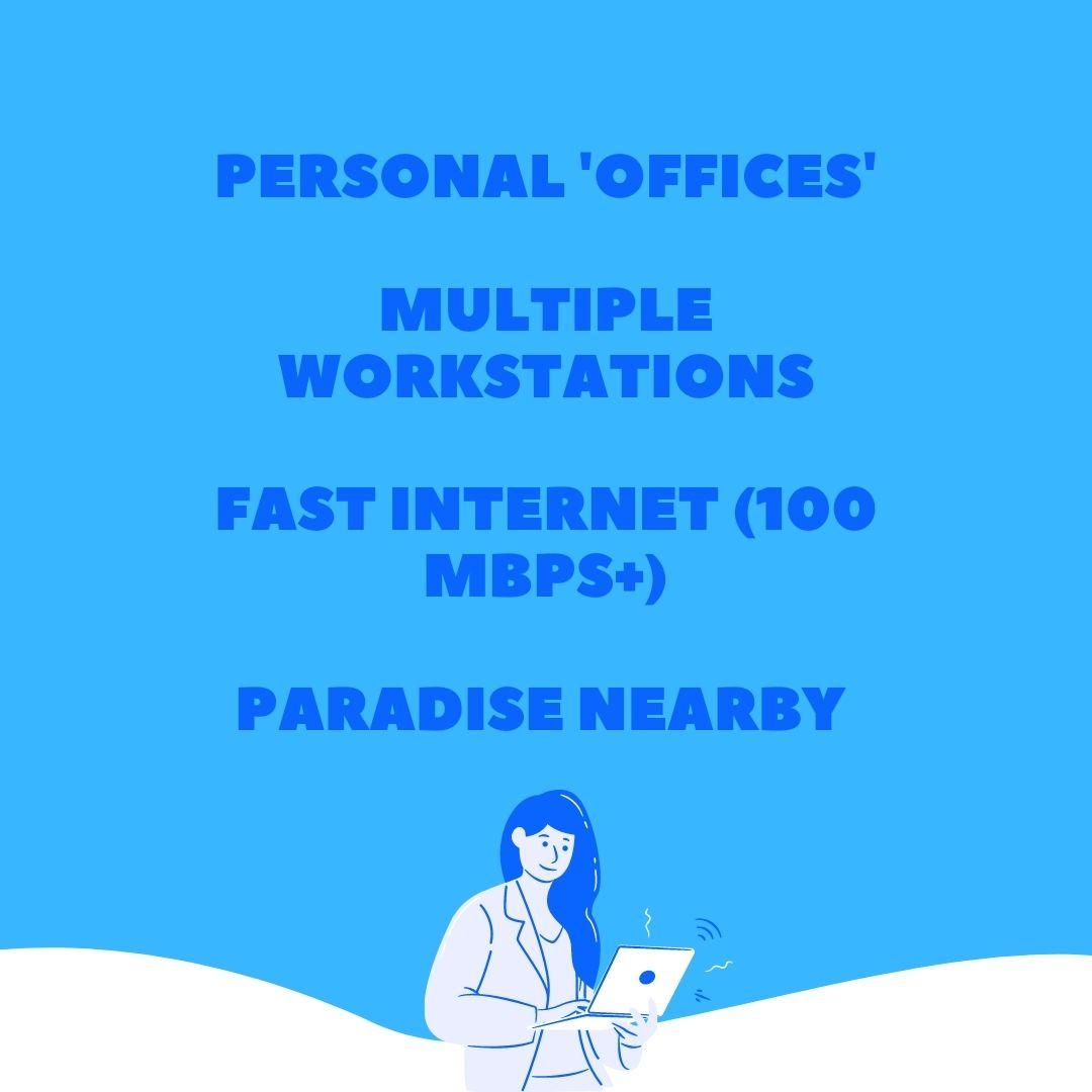 remote work ideas